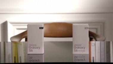 Samsung mostra in 3 video le capacità dei nuovi S6 ed S6 EDGE con anche un hands-on