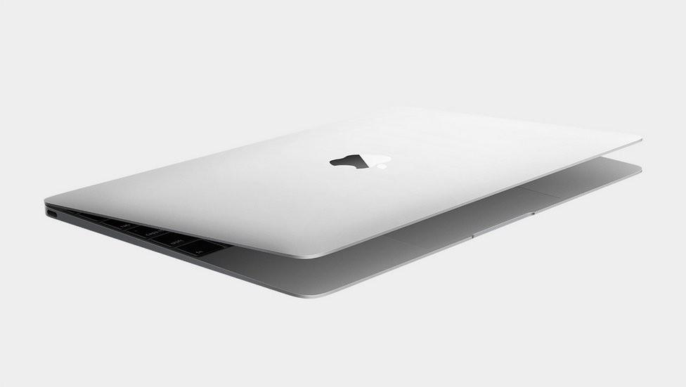 Presentato il nuovo Macbook Retina 12 pollici!