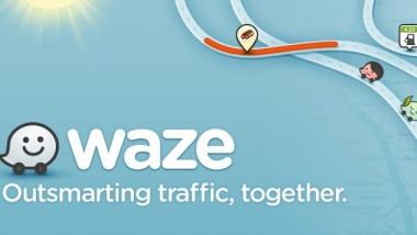 Waze sarà preinstallato sui prossimi smartphone Android
