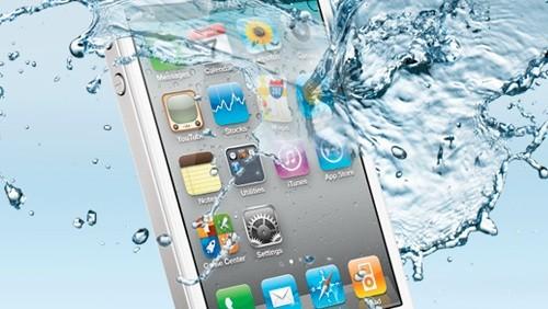 I nuovi iPhone 6 saranno impermeabili?