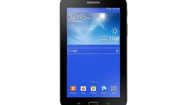 Samsung annuncia Galaxy Tab 7″ Wifi per alcuni mercati selezionati