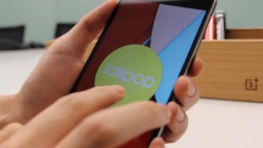 """OnePlus annuncia che Lollipop per """"One"""" slitterà ulteriormente"""