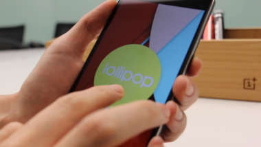 Android 5.0 Lollipop su Nexus 7: problemi in vista