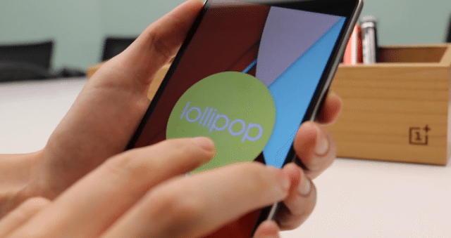 Android 5.0 Lollipop su Nexus 7: problemi in vista