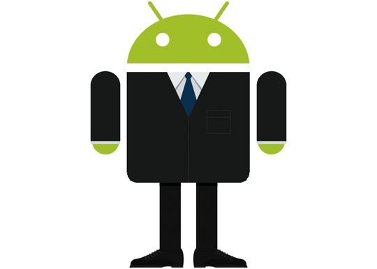 Android Work: un'app fondamentale per il lavoro