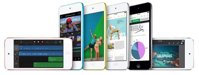 apple-nuovo-ipod
