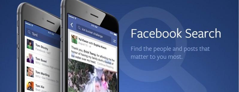 Come ritrovare un post su Facebook senza perdere tempo