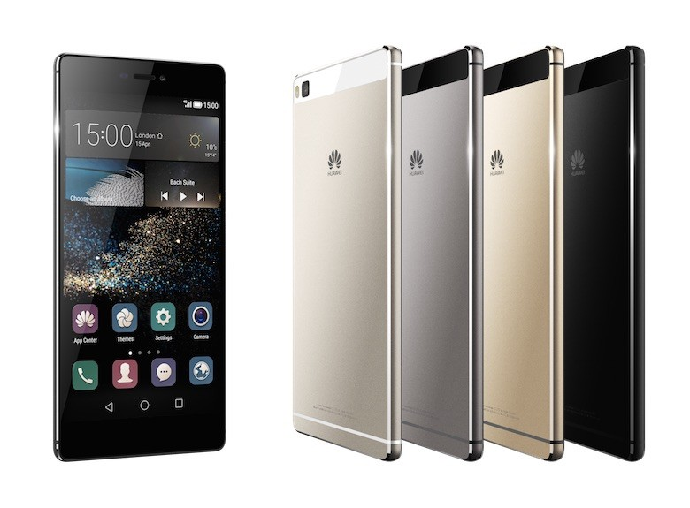 Huawei P8,in Italia dal 15 maggio
