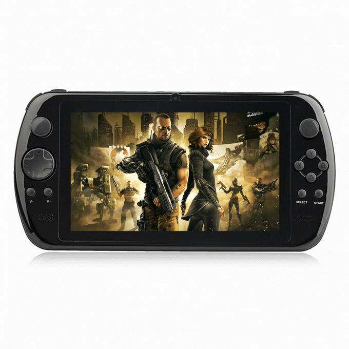 GPD Q9: l'ultima proposta di GamePad Digital è un Tablet Gaming con Android