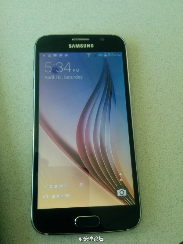 I cloni del Samsung Galaxy S6 sono sempre più simili