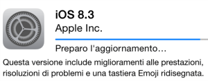 L'aggiornamento iOS 8.3 causa problemi al Touch ID: ecco come risolverli