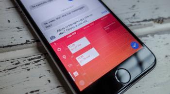 Sunrise Meet: la tastiera con calendario integrato su iOS