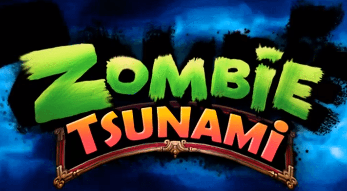 zombie tsunami monete