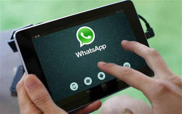 Come installare Whatsapp senza numero di telefono su un tablet