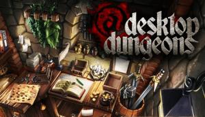 Dungeon Enhanced Edition ipad