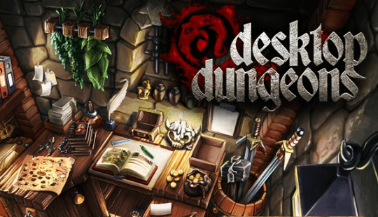 Dungeon Enhanced Edition versione iPad e tablet Android disponibile dal 28 maggio