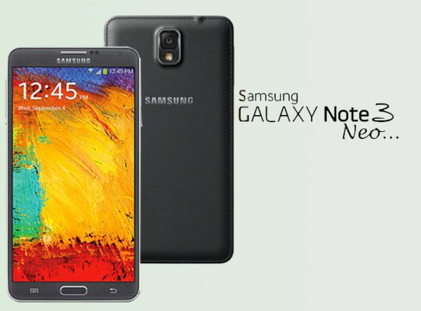 Galaxy Note 3 Neo riceverà Android 5.0 ?