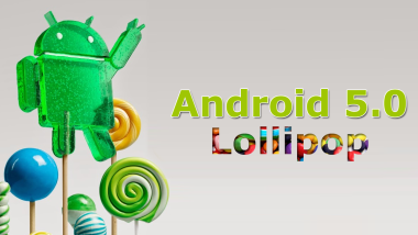 Android Lollipop 5.0 in arrivo anche sul Sony Xperia Z