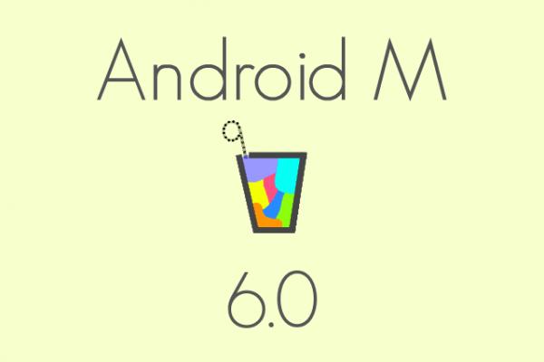 android m rilascio