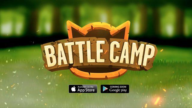 battle camp 2015