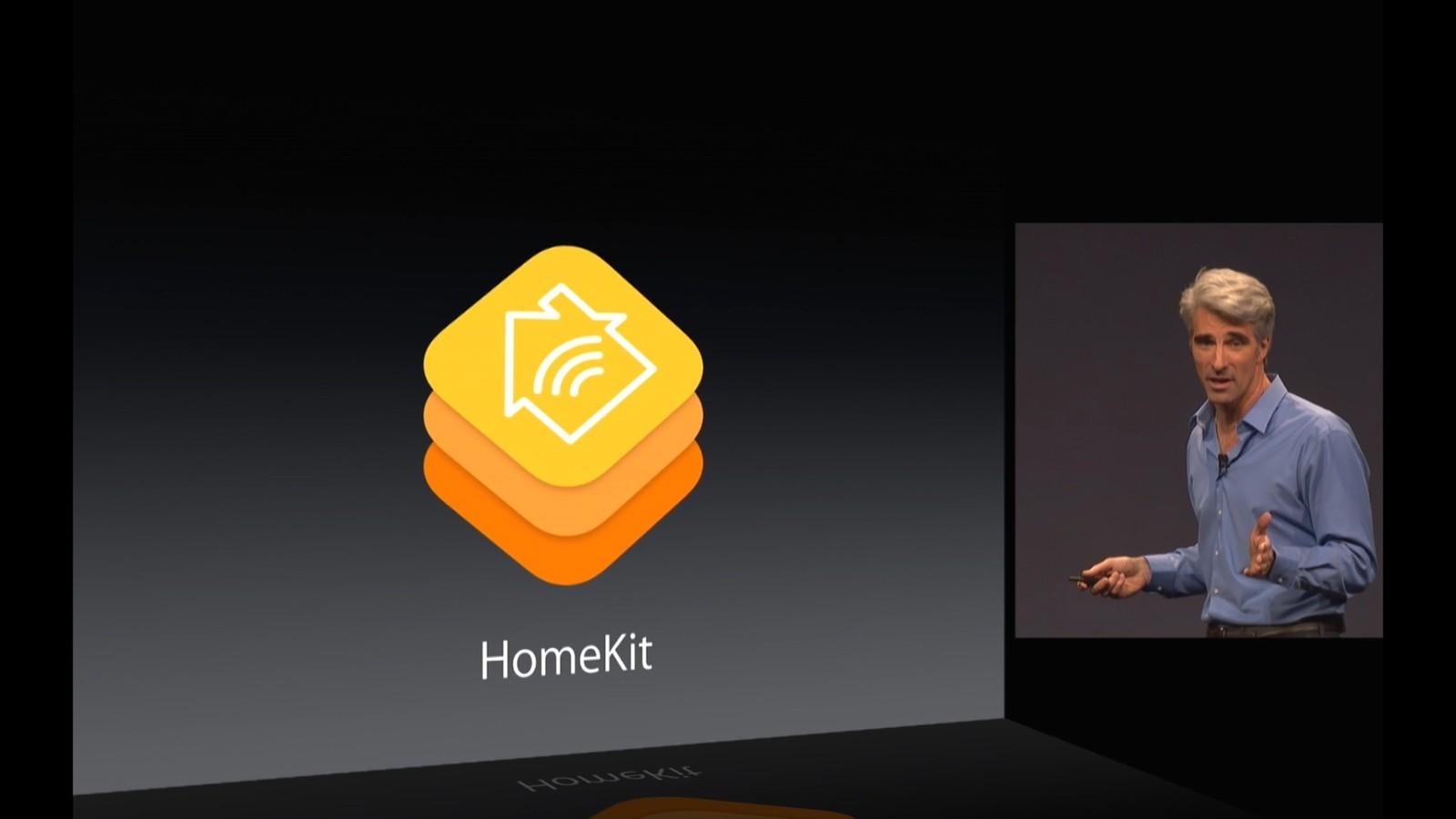 Apple dovrebbe annunciare i primi accessori HomeKit