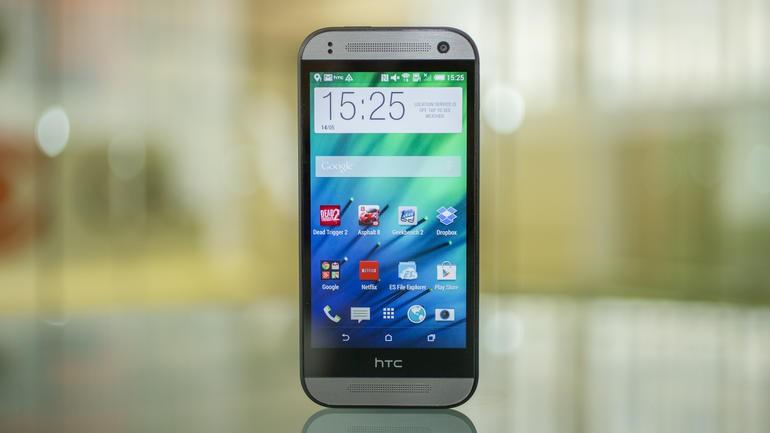 """HTC non produrrà più versioni """"mini"""" dei suoi top di gamma"""