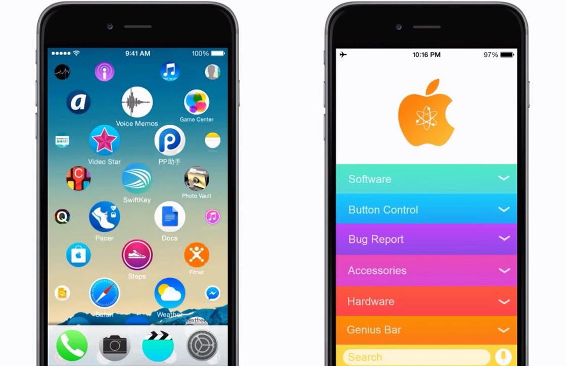 iOS 9, data di presentazione e caratteristiche tecniche