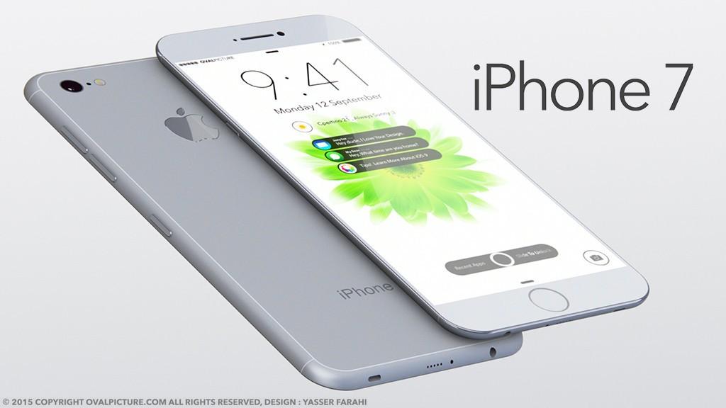 iPhone 7, caratteristiche tecniche e data di rilascio