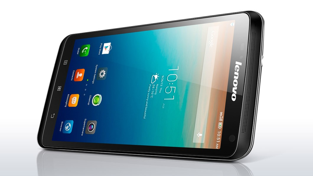 Lenovo pronto a lanciare il suo nuovo smartphone il 18 maggio