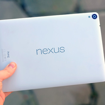 Nexus 9, pronto l'upgrade ad Android 5.1 Lollipop