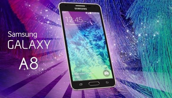 Samsung Galaxy A8, nuovi indiscrezioni sulle caratteristiche tecniche