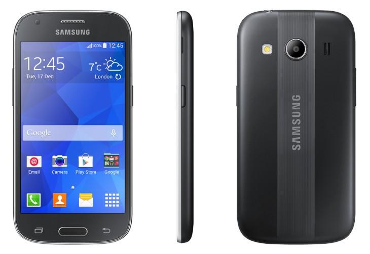 Android 5.0 Lollipop arriverà anche su Samsung Galaxy Ace 4