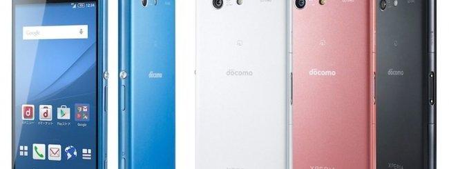 In arrivo il Sony Xperia A4, già disponibile in pre-ordine in Giappone