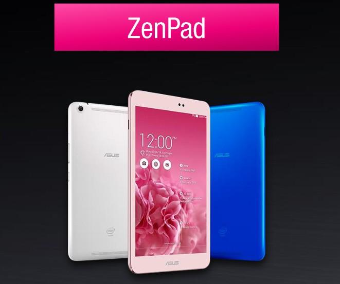 ASUS pronta ad ufficializzare i nuovi ZenPad C e S