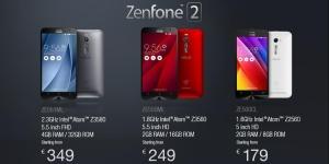 zenfone 2 update