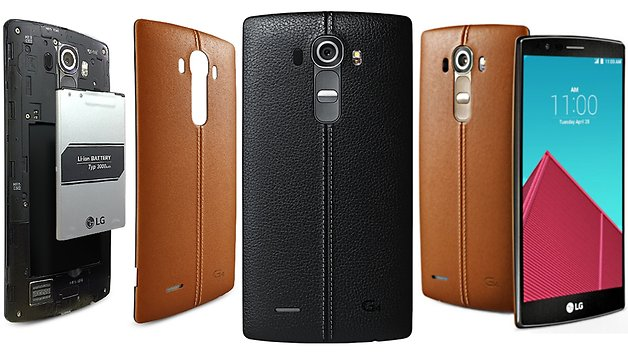 LG G4 Pro, le prime presunte specifiche tecniche