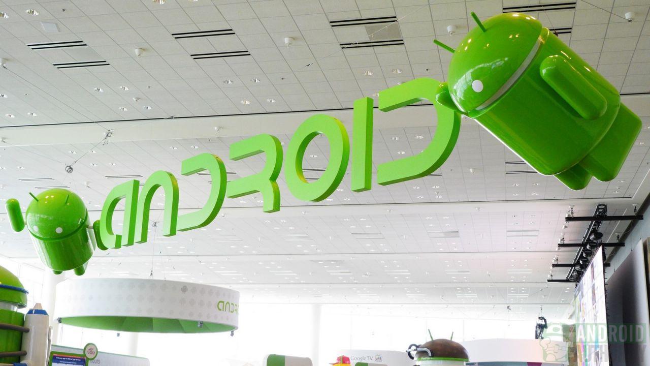 android percentuale batteria