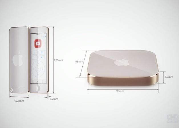 Apple TV 2015 non sarà presentata al WWDC?