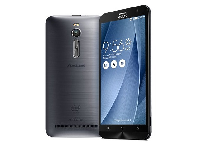 ASUS ZenFone 2 64 GB disponibile anche in Italia