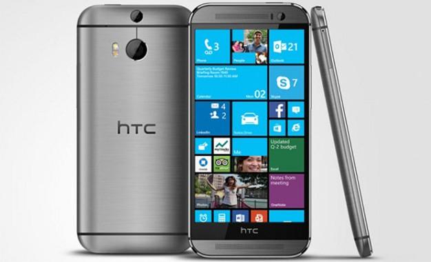 Aggiornamento software per HTC One M8s