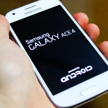 Samsung Galaxy Ace 4 non avrà Lollipop