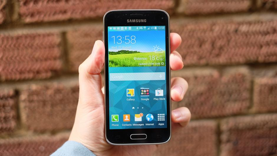Samsung Galaxy S 5, in arrivo Android 5.0.2 Lollipop
