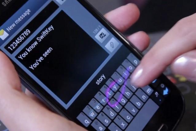 Samsung al lavoro per correggere la vulnerabilità della tastiera