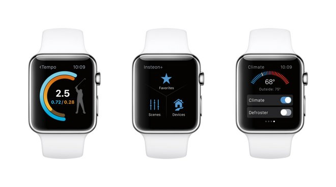 WatchOS 2, in autunno il nuovo sistema operativo Apple