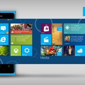 Windows Phone, Skype, Facebook Messenger e Shazam si aggiornano