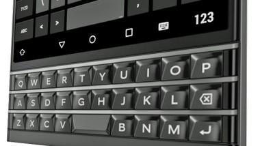 BlackBerry, lo smartphone Android prende forma?