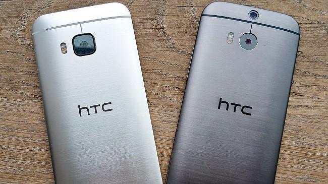 HTC One M9, Android Lollipop 5.1 rilasciato negli USA
