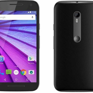 Motorola Moto G 2015, presentato ufficialmente