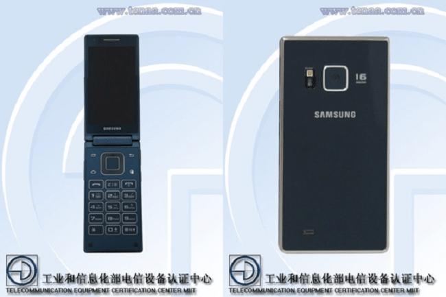 Samsung SM-G9198, in arrivo il flip phone della casa coreana