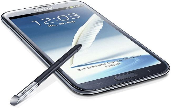 Android Lollipop, nessun aggiornamento per il Note 2 e il Galaxy S3